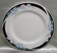 Excel Bread & Butter  Dessert Plate Caravel 7 in. China White