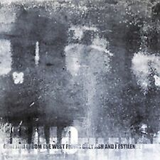 NEW - Guattari: From the West Flows Grey Ash Pestilence by Halo