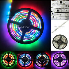 Dream Color 1903 IC 5050 RGB SMD Flex LED Strip 5M 150 LEDS Epoxy Waterproof 12V