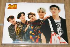 SHINee 1of1 1 of 1 SMTOWN COEX Artium SUM OFFICIAL GOODS POSTCARD SET SEALED
