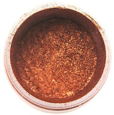 Copper Highlighter Metallic Dust 4g for Cake Decorating, Fondant, Sugar Flower