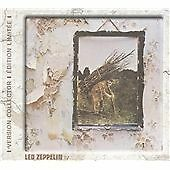 Led Zeppelin - IV (Remastered CD)