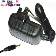 5V 2A UK Mains Power Adaptor Charger for 7'' Inch Tablet Fuhu NABI NABI 2 NV7A