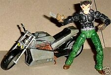 MARVEL LEGENDS SERIES 11 LOGAN RARE GREEN PANTS VARIANT WOLVERINE EXCELLENT COND