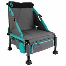 Beach Chair Portable Picnic Camping Seat Folding Coolerpack Travel Low to Ground