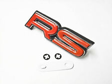 Honda RS grill Emblem logo badge sticker decal RSX JDM New