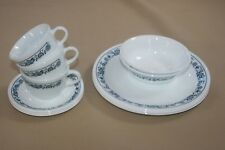 Corelle by Corning 13 piece set NEW vintage