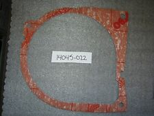 KAWASAKI LH ENGINE COVER GASKET H1 H2 S1 S2 S3 KH500 1969-1978 NOS OEM 14045-022