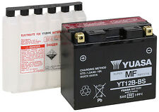 HONDA 2014 SXS700 PIONEER YUASA MAINTENANCE FREE BATTERY