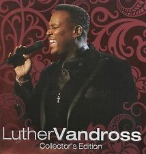 Collectors Edition by Luther Vandross