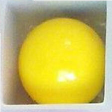 New SANWA LB-35 Ball Top fits JLF-TP-8YT  Yellow