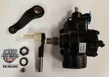 Mopar HD Dodge Ram Steering Box Upgrade Kit 1500 2500 3500 MYI: 2003 MYO: 2008