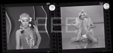 2 Bobbie Bresee Harry Langdon Negative w/rights Lot 94A