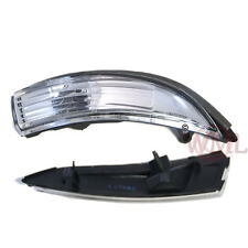 FORD FIESTA MK7 MK8 2008- 2015 RIGHT SIDE WING/DOOR MIRROR INDICATOR LENS CLEAR