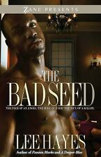 The Bad Seed-ExLibrary