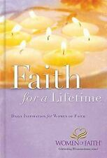 Faith for a Lifetime, Women of Faith, Good Book