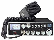 Galaxy DX-44HP 10 Meter Amateur Ham Mobile Radio AM FM PA Dual Mosfet Finals NEW