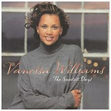 Sweetest Days by Vanessa Williams (R&B) (CD, Feb-1995, PolyGram)