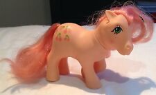 My Little Pony Cherries Jubilee Pink Vintage 1984 Toys Horse