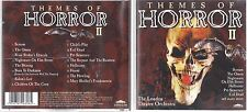 Themes of Horror II - CD - The London Theatre Orchestra