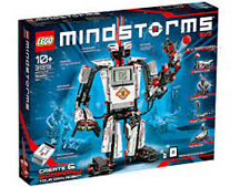 LEGO MINDSTORMS 31313  ROBOT NXT EV3  NUOVO