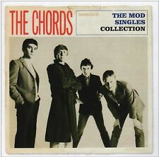The Chords Mod Singles Collection NEW SEALED Maybe Tomorrow/In My Street+