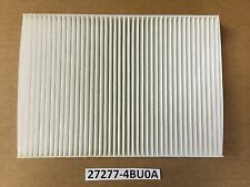 New Cabin Air Dust Filter For 2014-2016 Nissan Rogue 27277-4BU0A CF1337