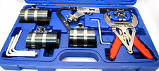 Piston Ring Service Tool Set Kit  Pliers / Repair Set by Bergen 5580