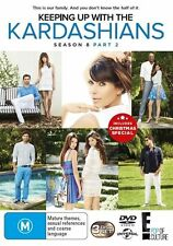 Keeping Up With The Kardashians - Season 8, Part 2, R4 2014 Special Interest
