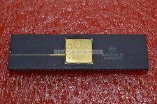 MC68010L10 Manu:MOTOROLA Encapsulation:CDIP-64,Microcontroller/Microprocessor