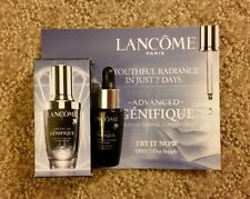 LANCOME~Youth Activating Concentrate GENIFIQUE .27 oz / 7ml. bottle~New in Box
