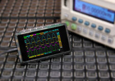 DS203 Handheld 4-channel Digital Oscilloscope USB Interface 8MHz 72MSa/s GG3S