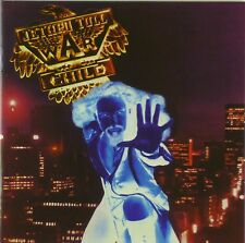 CD - Jethro Tull - WarChild - A896