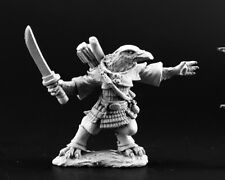 Tengu Rogue Reaper Miniatures Dark Heaven Legends RPG Assassin Ranger Melee