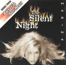 Audio CD The Silent Night   New