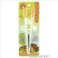 Edison Left Handed Adult Training Chopsticks #4300