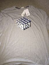 Brand New Lacoste Men's Shirt Large SHIPS TODAY
