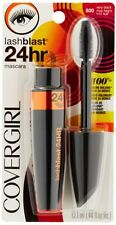 Covergirl Lashblast Lash Blast 24HR 24 hr Mascara Very Black