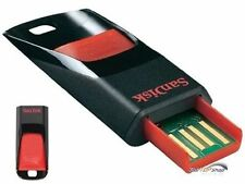 SanDisk Cruzer Edge 32 GB USB Stick Slider 32GB Retail OVP SDCZ51-032G-B35