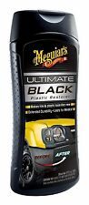 Meguiar's G15812 Ultimate Black Plastic Restorer - 12 oz. by Meguiar's  New