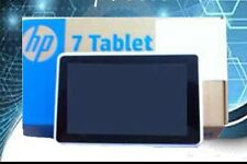 Hp 7 Inch Tablet Intel Inside White