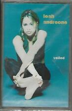 "LEAH ANDREONE ""VEILED"" MC SEALED"