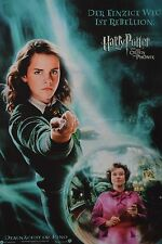 HARRY POTTER - A3 Poster (ca. 42 x 28 cm) - Film Emma Watson Clippings Sammlung