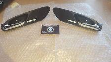 BMW E46 3 series Coupe/Convertible Harman kardon door tweeter covers,excellent