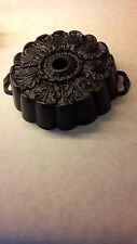 Gugelhupfform Gugelhupf Guss bundt pan cake backware cast iron Eichenblatt