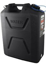 Food grade  AU military new 5 gallon water container 22L Army Survival Camping
