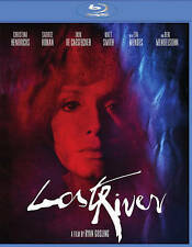 Lost River (Blu-ray Disc, 2015, Includes Digital Copy) Eva Mendes,  BRAND NEW