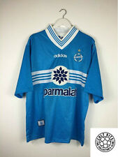 Retro Marseille 96/97 * MINT * away football shirt (XL) soccer jersey adidas
