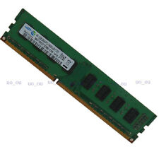 Samsung 2GB PC3-10600U DDR3 1333MHZ 240pin Desktop Speicher 2RX8 Low density RAM