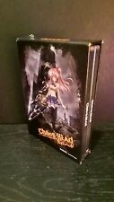 Chaos Head Anime Series The Complete Series Box Set Limited Edition 4 DVD Disks
